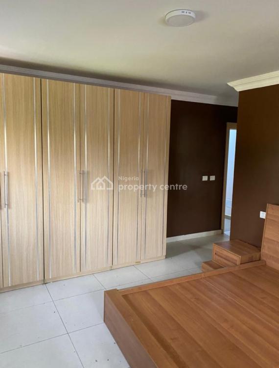 Luxury 2 Bedroom with Bq, Osapa, Lekki, Lagos, Terraced Duplex for Rent
