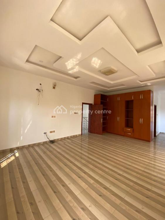 Well Finished 5 Bedroom Super Luxury Fully Detached Duplex with Bq, Osapa, Lekki, Lagos, Detached Duplex for Sale