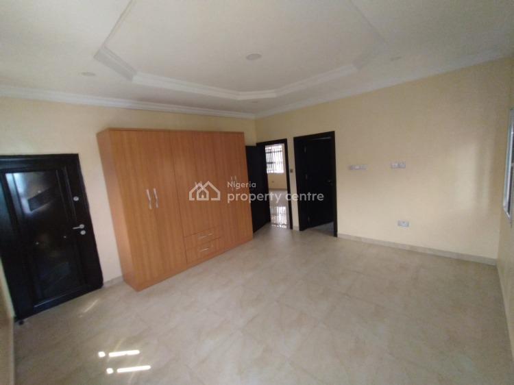 Newly Built 4 Bedrooms Semi Detached Duplex + Bq, Ologolo, Lekki, Lagos, Semi-detached Duplex for Rent