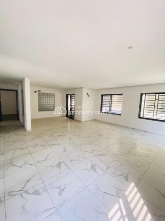 4 Bedroom Terrace with a Room Bq, Oniru, Victoria Island (vi), Lagos, Terraced Duplex for Rent