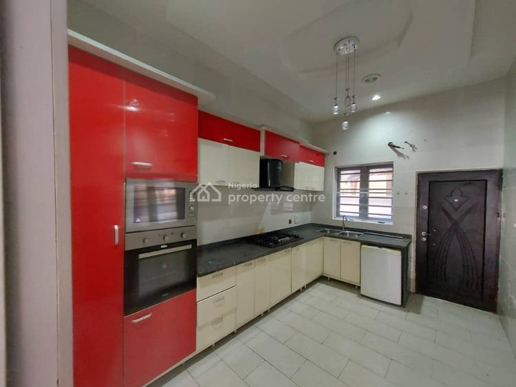 Beautiful 4 Bedrooms Terraced Duplex, Orchid Road, Lekki, Lagos, House for Rent
