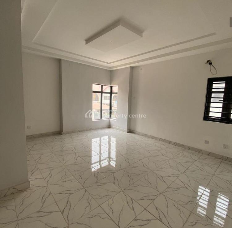 Luxury 3 Bedroom Flat, Landwey Avenue, Sangotedo, Ajah, Lagos, Flat for Rent
