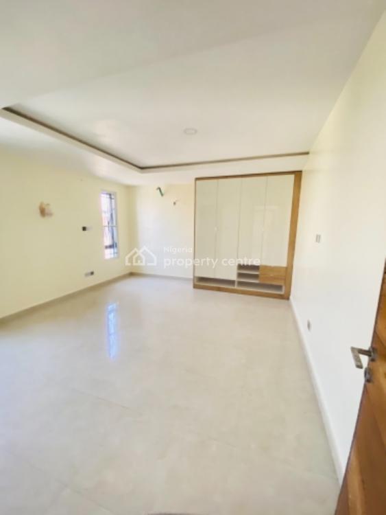 Luxury 5 Bedroom Detached Duplex with 2 Rooms Bq, Lekki Phase 1, Lekki, Lagos, Detached Duplex for Sale