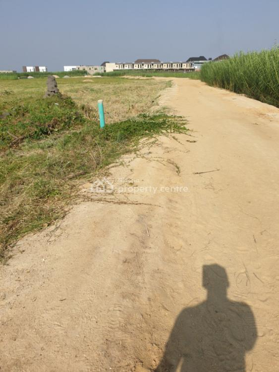 Great Piece of Land with Peace of Mind, Lekki Palm City, Ajah, Lagos, Residential Land for Sale
