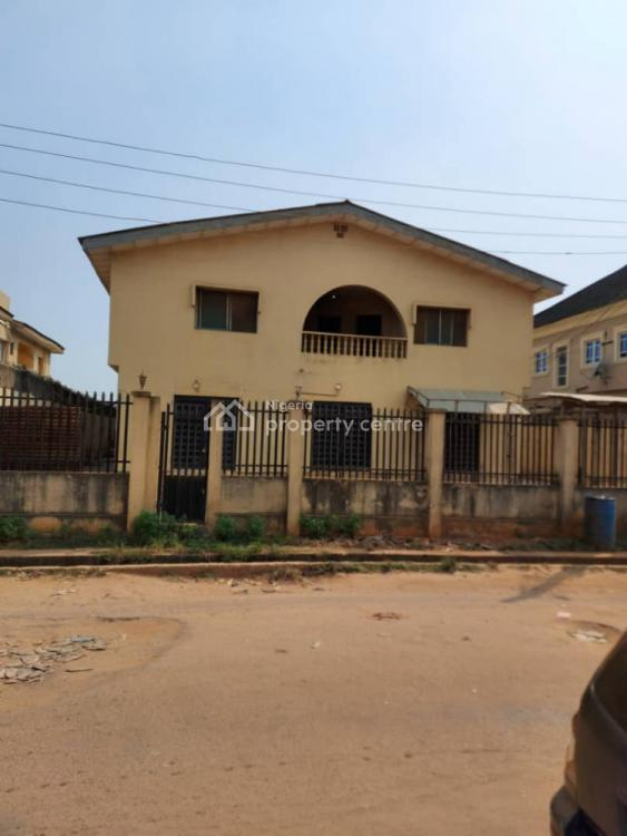 Four Flat of 3 Bedroom, Alhaji Kokoro Abu,st, Ikorodu, Lagos, Block of Flats for Sale