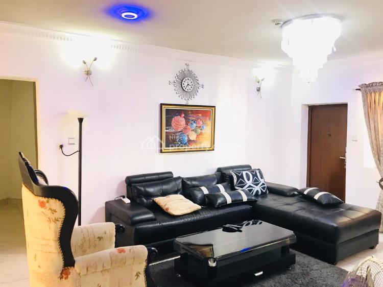 Franks 2 Bedroom Luxury Apartment, Spar Road. Ikate, Ikate Elegushi, Lekki, Lagos, Flat Short Let
