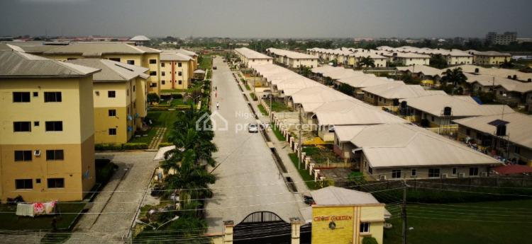 3 Bedroom Fully Detached  Bungalow with Pent House +bq, Chois Estate, Abijo, Lekki, Lagos, Detached Bungalow for Sale