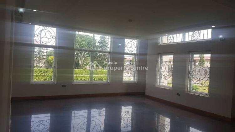 Magnificent Exquisite 5 Bedroom Fully Detached Duplex on 1200sqm, Zone a Nicon Town Estate, Nicon Town, Lekki, Lagos, Detached Duplex for Rent