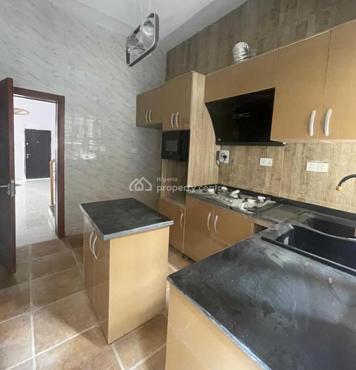 Brand New 4 Bedroom Semi Detached, Ikota, Lekki, Lagos, Semi-detached Duplex for Sale