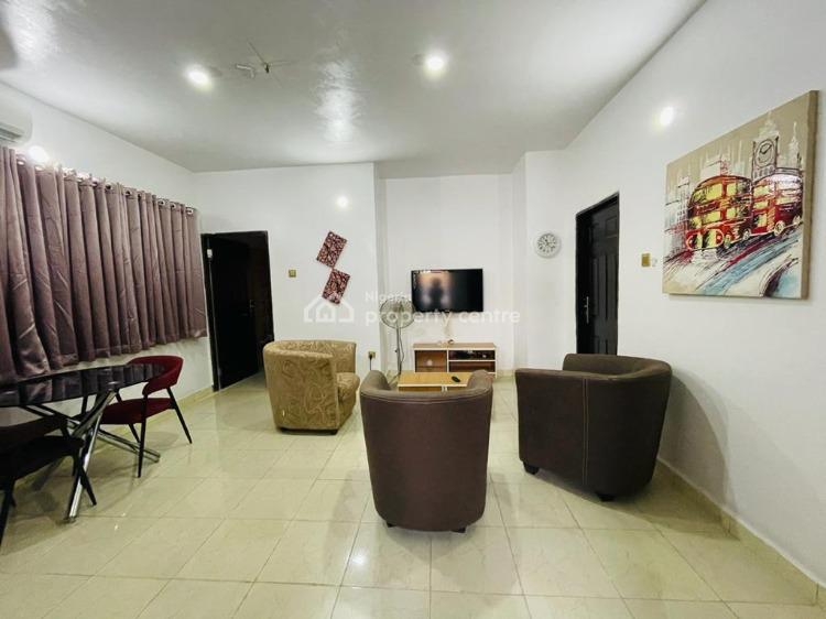 Beautiful Furnished and Serviced 2 Bedroom, Durumi, Abuja, Flat Short Let
