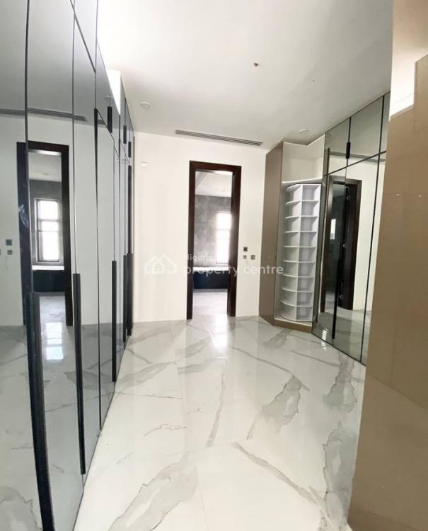Waterview 6 Bedroom Mansion, Shoreline Estate, Banana Island, Ikoyi, Lagos, Detached Duplex for Sale