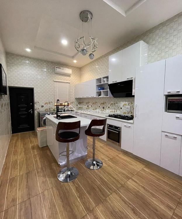 Tastefully Finished 5 Bedroom Detached Duplex, Ikota, Lekki, Lagos, Detached Duplex for Sale