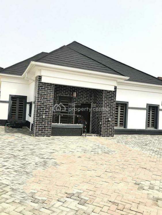 Detached  Bungalow with Bq, Thomas Estate, Ajah, Lagos, Detached Bungalow for Sale