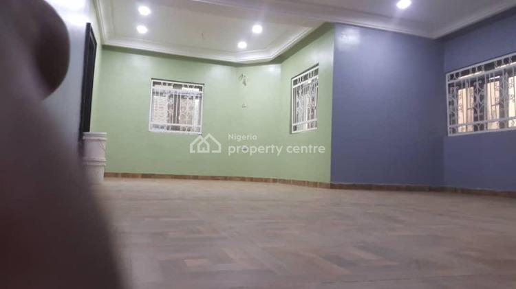 3 Bedroom Bungalow with Bq, Pyakasa, Lugbe District, Abuja, Detached Bungalow for Sale