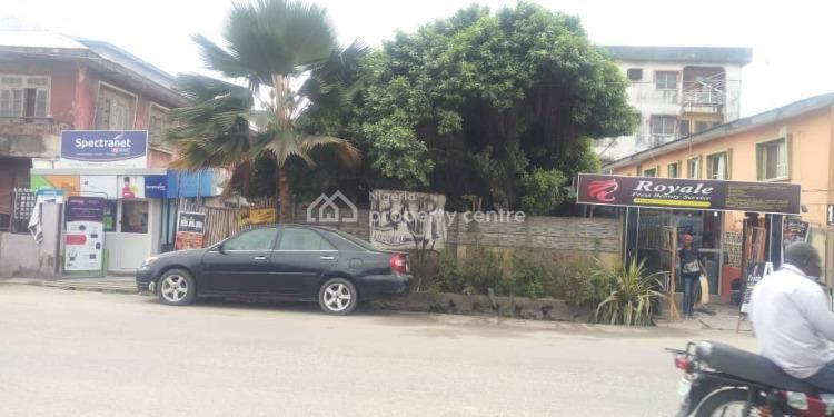 Property, Bariga, Shomolu, Lagos, Block of Flats for Sale