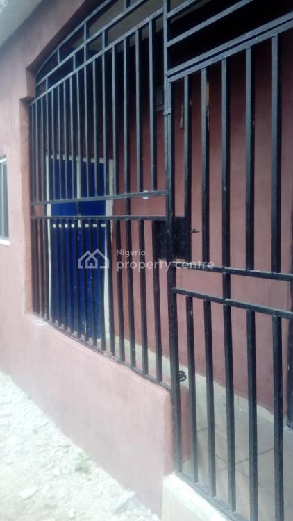 Nice Self Contained, Alexandra Off Agip Road, Rumueme, Port Harcourt, Rivers, Self Contained (single Rooms) for Rent