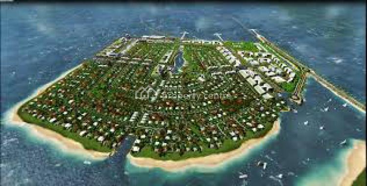 Low Density Plot of Land, Orange Island, Lekki, Lagos, Residential Land for Sale