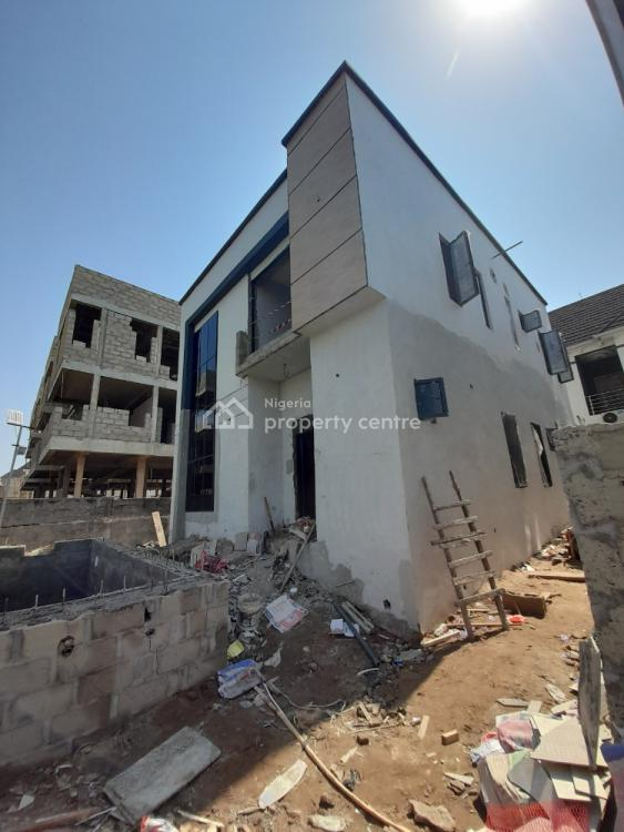 Luxury 5 Bedroom Fully Detached Duplex with Excellent Facilities, Orchid, Lekki, Lagos, Detached Duplex for Sale