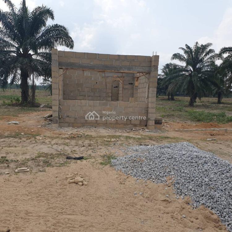 Land, Lush City Estate Phase 1 Igbonla Epe. 10mins From St Augustine University, Epe, Lagos, Land for Sale