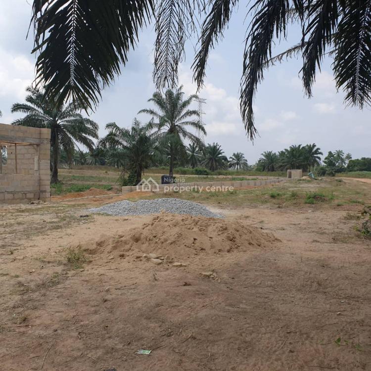 Plot of Land, Ilara, Epe, Lagos, Land for Sale