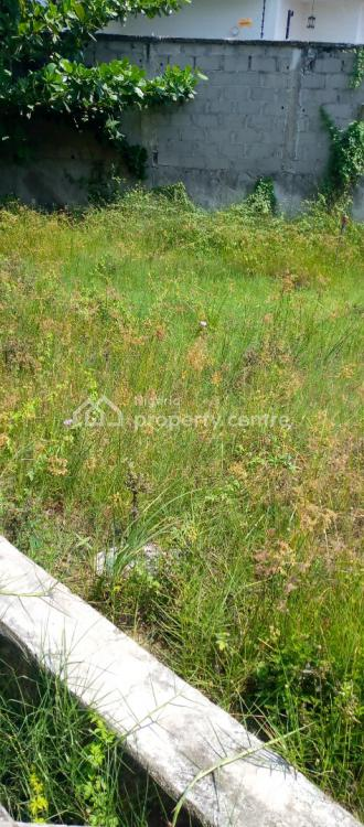 1,300 Sqm Residential Land Available, Orchid Way, Lafiaji, Lekki, Lagos, Land for Sale