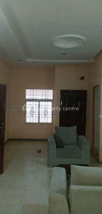 Pop Finished 2 Bedroom Flat, Durumi, Abuja, Flat for Rent