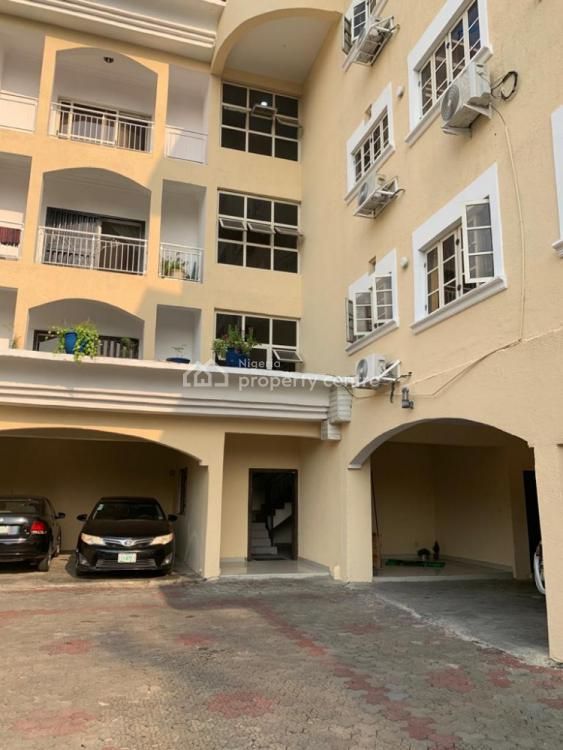3 Bedroom Flat with Swimming Pool, Parkview, Ikoyi, Lagos, Flat for Rent