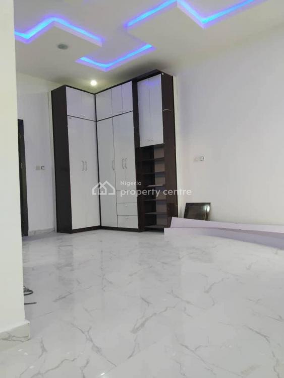 4 Bedroom Fully Detached with Bq, Ikota Villa Gra, Ikota, Lekki, Lagos, Detached Duplex for Sale