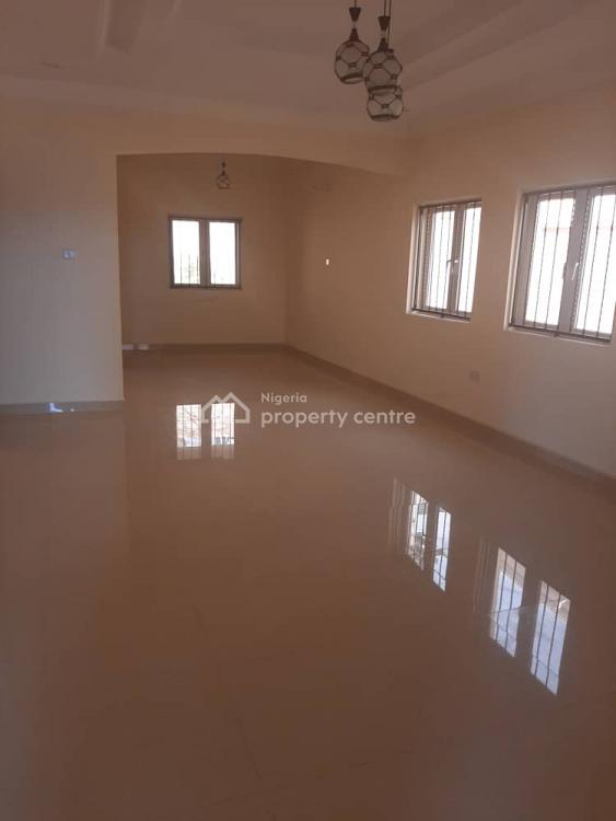 4 Bedroom Bungalow, Gwarinpa, Abuja, Detached Bungalow for Sale