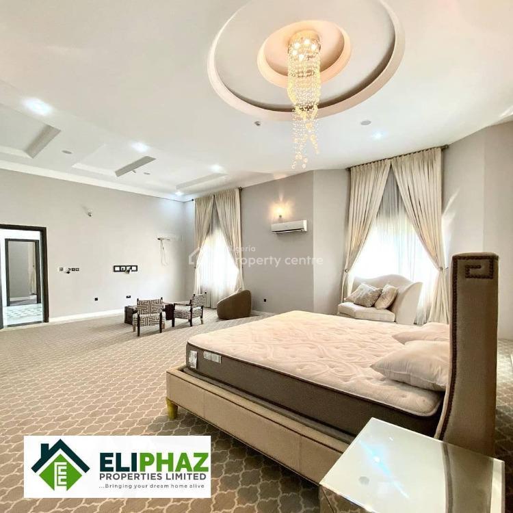5 Luxury Bedroom in a Beautiful Environment, Chevron, Lekki, Lagos, Detached Duplex for Sale