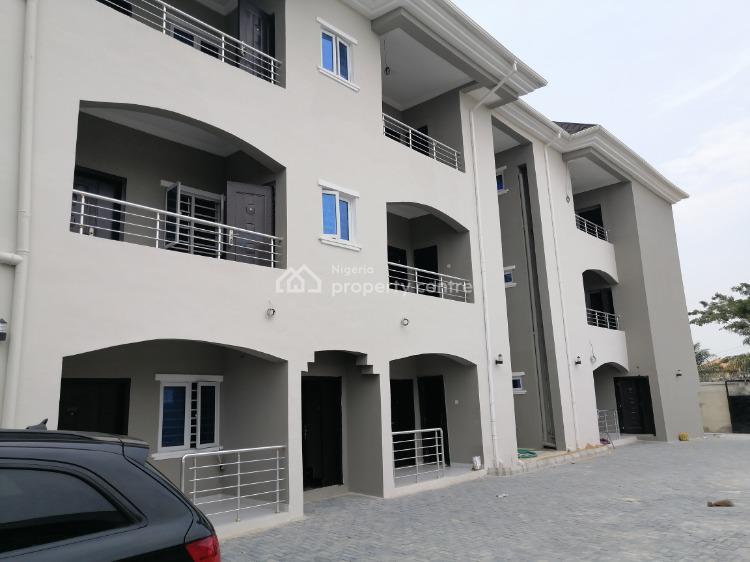 Newly Built Executive 2 Bedroom Flat, Parapo, Awoyaya, Ibeju Lekki, Lagos, Flat for Rent