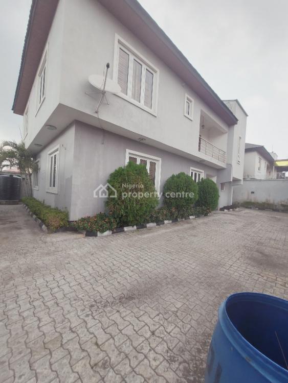 4 Bedroom Detached Duplex, Lekki Phase 1, Lekki, Lagos, House for Rent