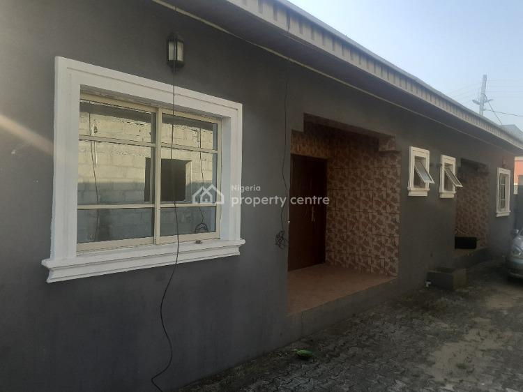 2 Bedroom Apartment, Off New Road Awoyaya, Awoyaya, Ibeju Lekki, Lagos, Flat for Rent