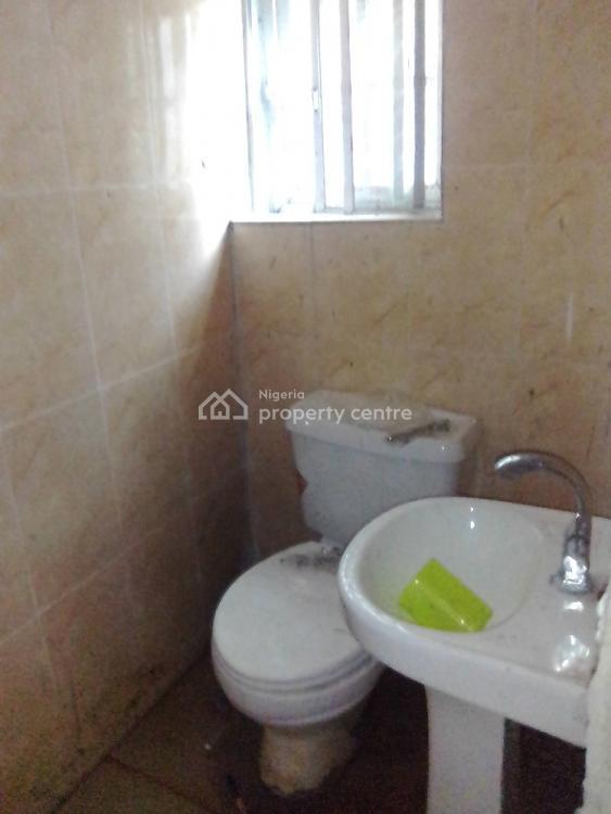 Brand New 2 Bedroom Flat, Close to Lbs, Sangotedo, Ajah, Lagos, Flat for Rent