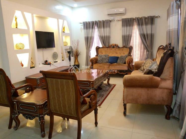5bedroom House, Ologolo, Lekki, Lagos, Detached Duplex Short Let