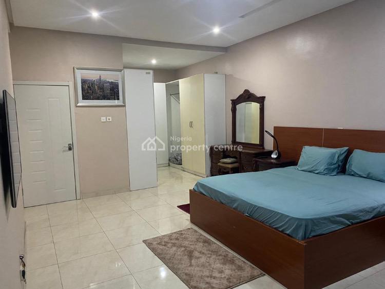 Luxury 3 Bedroom Terrace Duplex, Atlantis Estate 1, Ojulari Street Off Kunsela Road, Ikate Elegushi, Lekki, Lagos, Terraced Duplex Short Let
