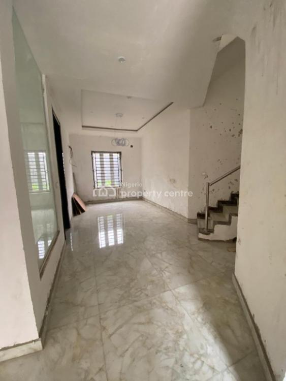 Newly Built 5 Bedroom Fully Detached Duplex with 2 Rooms Bq, Ikoyi, Lagos, Detached Duplex for Sale