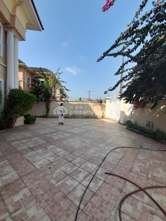 Luxury 7 Bedroom Duplex with Lovely Features, Lekki Phase 1, Lekki, Lagos, House for Sale