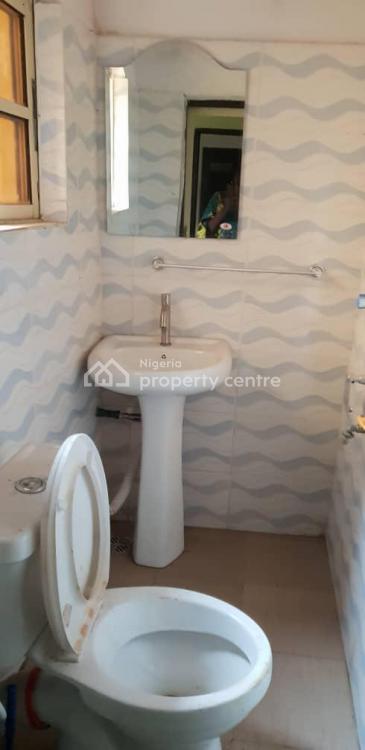 3 Bedroom Flats, Bode Thomas, Surulere, Lagos, Flat for Rent