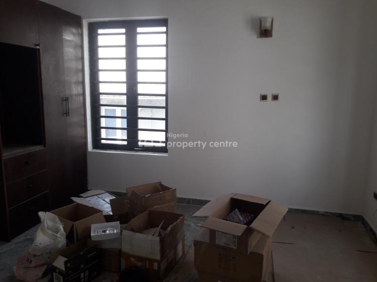 Newly Built 5 Bedroom Fully Detached Duplex, Agungi, Lekki, Lagos, Detached Duplex for Sale