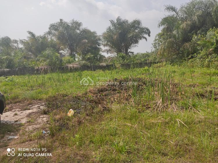 C of O Land Available, Gra, Abijo, Lekki, Lagos, Residential Land for Sale