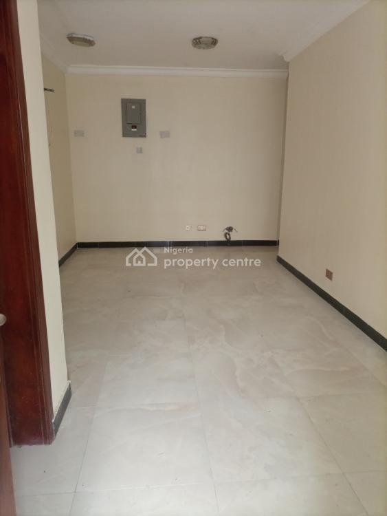 Luxury 4 Bedroom Terrace with a Room Bq, Odudu-eleyiwo Street, Oniru, Victoria Island (vi), Lagos, Terraced Duplex for Rent