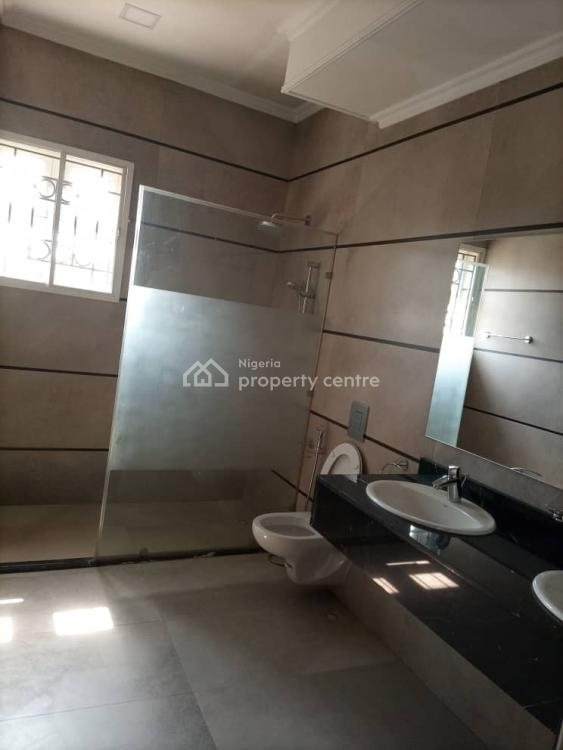 Brand New Luxury 4 & 5 Bedroom with Bq in a Secure & Serene Location, Maitama District, Abuja, Semi-detached Duplex for Rent