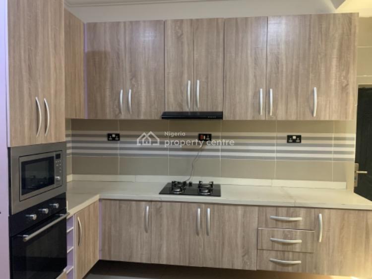 Luxury Built 4 Bedroom Terrace Duplex Now Available, Lekki Phase 1, Lekki, Lagos, Terraced Duplex for Rent