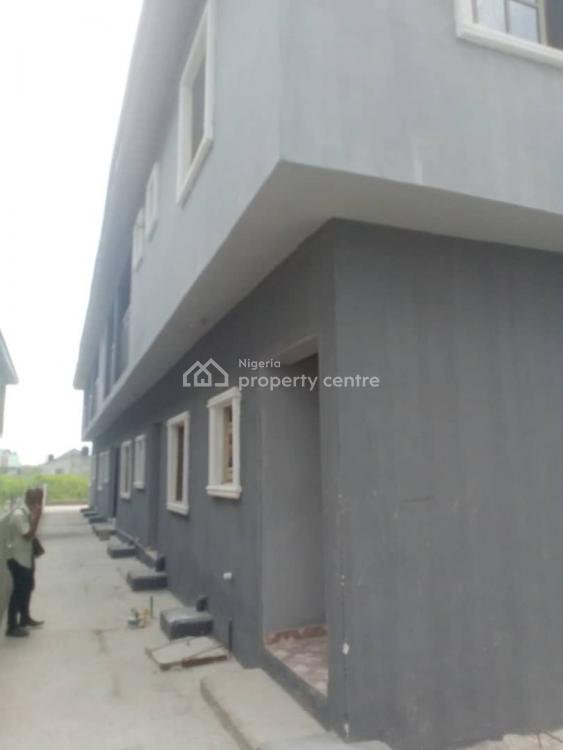 Spacious Room Self Contain, Onosa, Ibeju Lekki, Lagos, Self Contained (single Rooms) for Rent