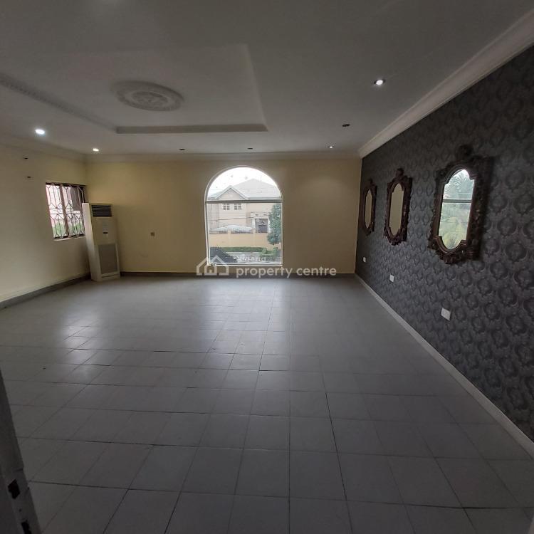 3 Bedroom Office Space, Lekki Phase 1, Lekki, Lagos, Terraced Duplex for Rent