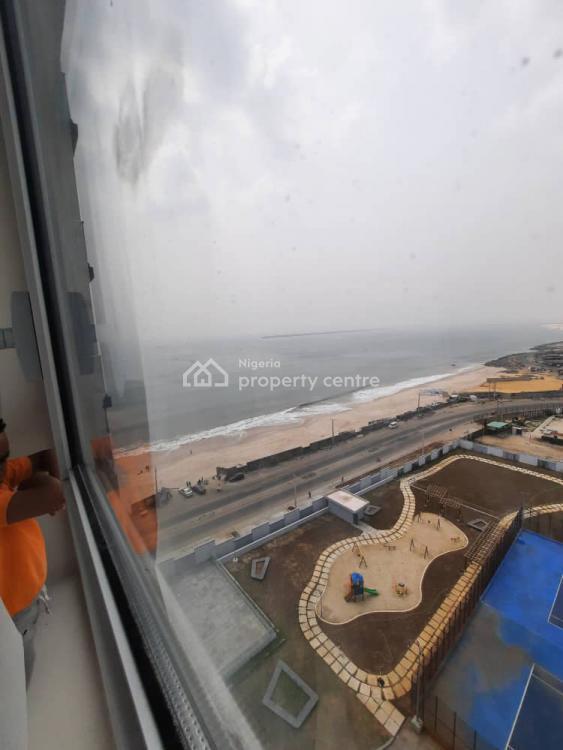 Luxury Waterfront Apartment, Lekki Phase 1, Lekki, Lagos, House for Sale