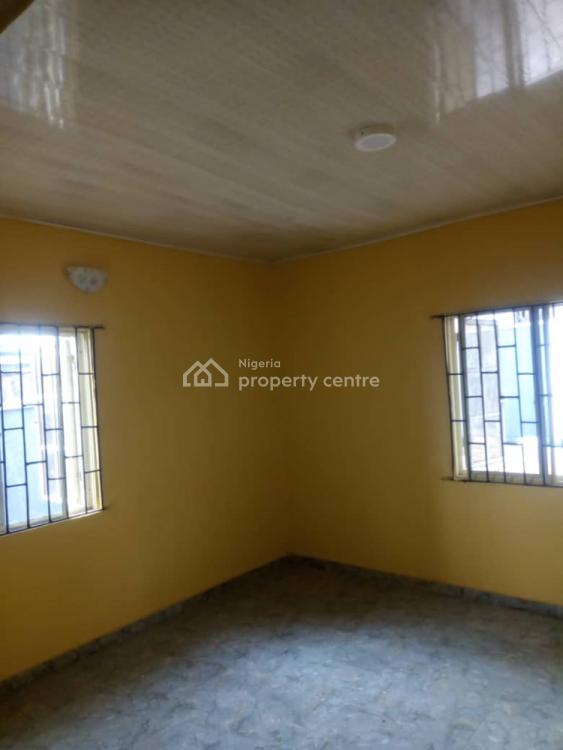 Brand New 2 Bungalows of 3 Bedroom Flats Each, Dominion Estate ( Candos), Baruwa, Ipaja, Lagos, House for Rent