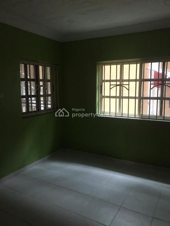 Newly Built Luxury 3 Bedroom Fully Finished & Self-serviced, Chevyview Estate, Lekki Phase 1, Lekki, Lagos, Flat for Rent