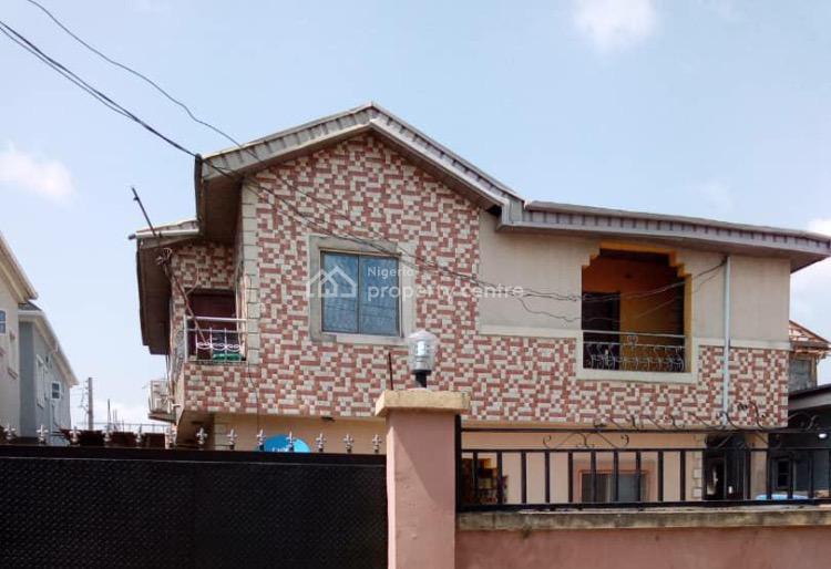Nice and Spacious Miniflat, Ajiran, Agungi, Lekki, Lagos, Mini Flat for Rent